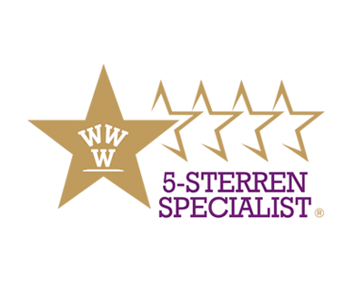 Herraets Slapen 5-sterren specialist