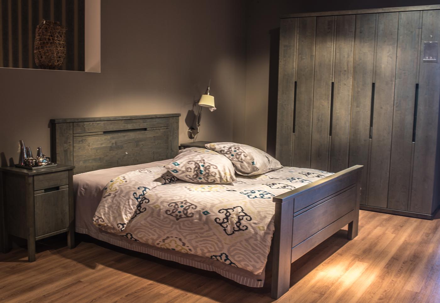 Slaapkamer bogota   herraets slapen