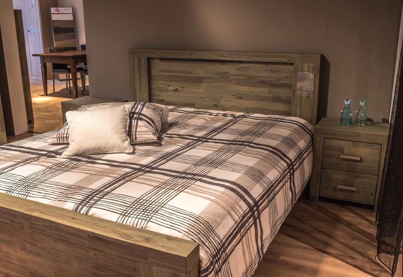 Complete slaapkamer met matras - Decoratie slaapkamer autos ...