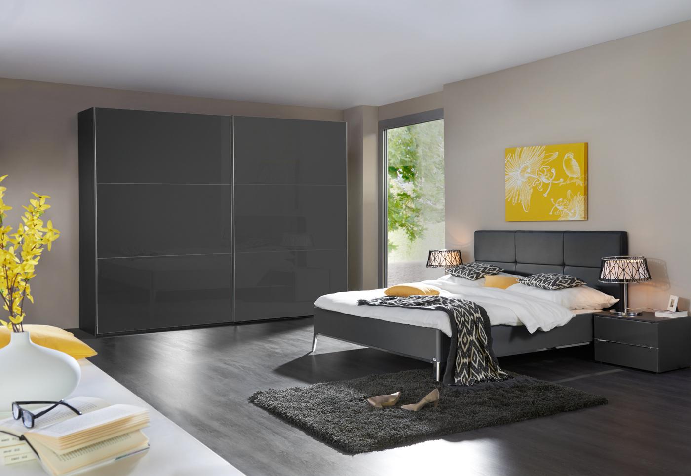 Slaapkamer tokio herraets slapen for Verfkleuren slaapkamer
