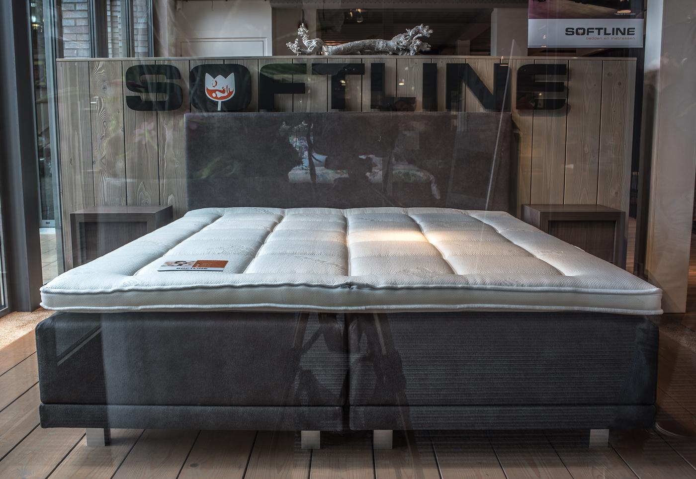 Herraets Slapen Maatwerk in Meubels Collectie Boxsprings